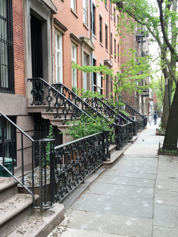 West Village, New York   Quick Guide to New York