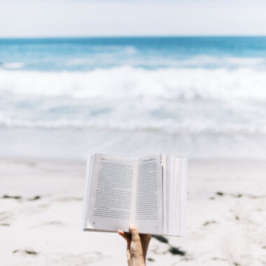 List of feel-good books that will make you smile