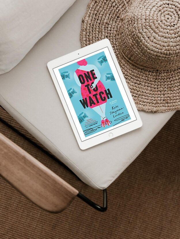 One To Watch - Book Review